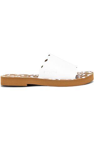 See by Chloé Women Sandals - Essie Slide in .