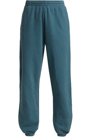 ROTATE Women's Mimi Sweatpants - Mallard - Size Small