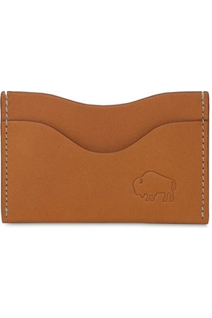 IL BISONTE Women Wallets - Orion Leather Card Holder