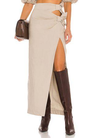 LPA Sofia Maxi Skirt in .