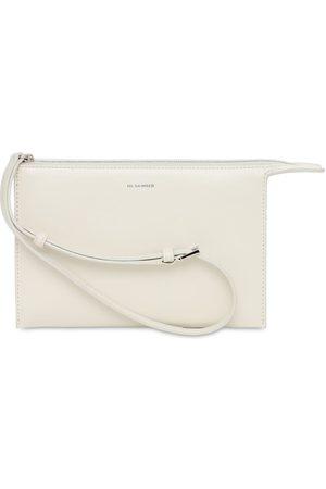 Jil Sander Tootie Leather Wallet