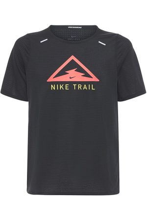 Nike Rise 365 Trail Running T-shirt