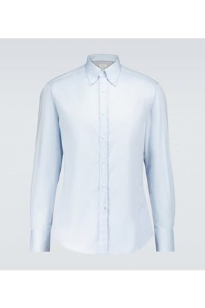 Brunello Cucinelli Formal long-sleeved shirt