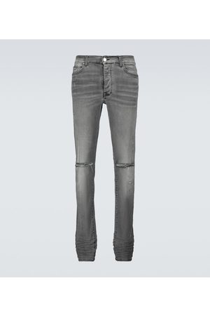 AMIRI Slash Jeans