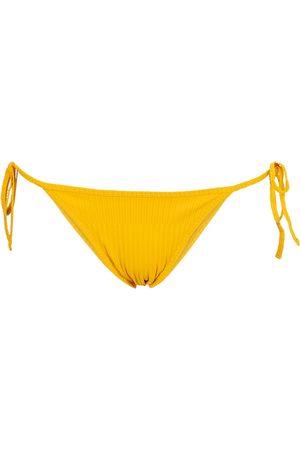 Tropic of C Praia triangle bikini top