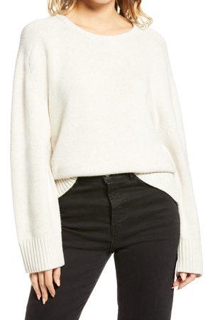 Treasure & Bond Women's Crewneck Sweater