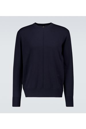 OAMC Wasco merino crewneck sweater