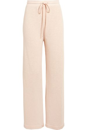 Groceries Apparel Women's Reservoir Organic Cotton Blend Lounge Pants