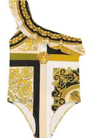 VERSACE Barocco Mosaic swimsuit