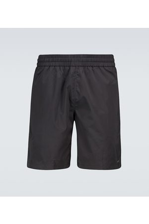 Acne Studios Wounda swim shorts