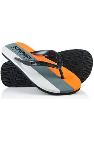 Superdry Men Flip Flops - Sleek Flip Flops