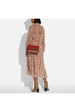 Coach New York Women Shoulder Bags - Women's Signature Madison Shoulder Bag