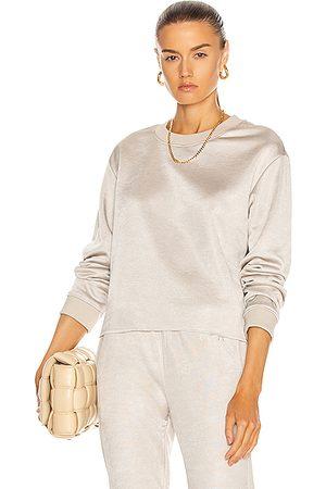 RTA Myles Sweatshirt in Neutral