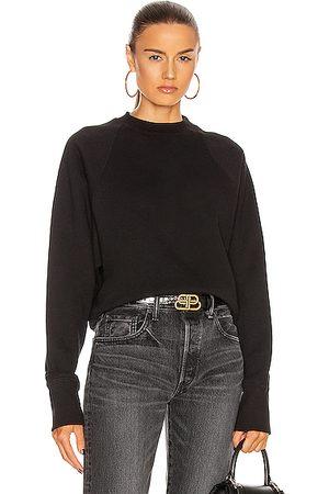Marissa Webb So Uptight Raglan Sweatshirt in