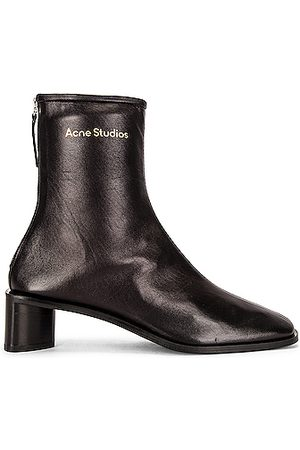 Acne Studios Pointed Ankle Boot in