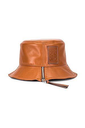 Loewe Fisherman Hat in ,Neutral