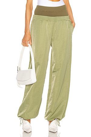 DION LEE Nylon Trackpant in