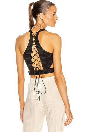 Auteur Skye Lace Up Top in