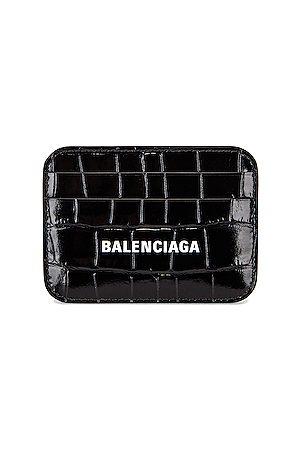 Balenciaga Cash Card Holder in