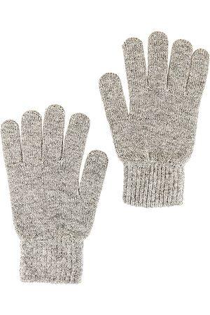 JOHN ELLIOTT Gloves in Grey