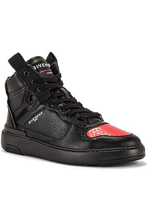 Givenchy Wing Sneaker in