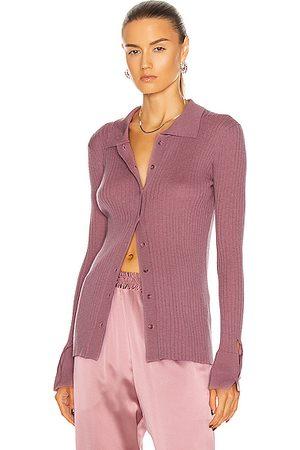 SABLYN Reign Sweater in ,Purple