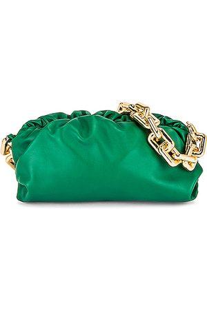 Bottega Veneta The Chain Pouch Bag in
