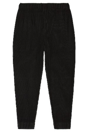 HOMME PLISSÉ ISSEY MIYAKE Pleats Bottoms 3 Pant in