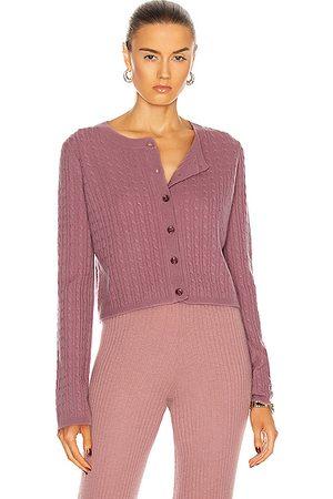 SABLYN Cleo Sweater in ,Purple