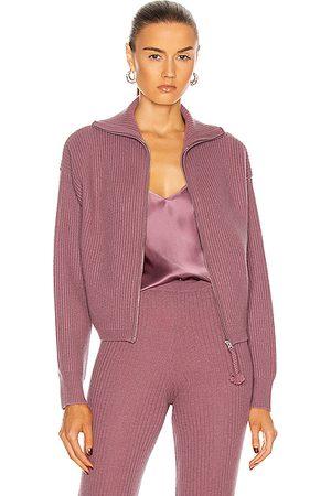 SABLYN Hayden Sweater in ,Purple