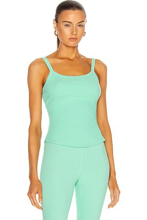 YEAR OF OURS Ribbed Abby Tank in ,Mint