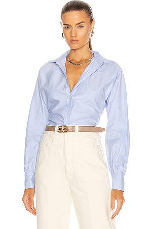 Marissa Webb Women Shirts - Emmerson Oxford Shirt in