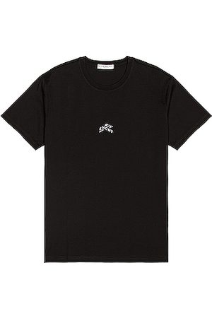 Givenchy Refracted Mini Tee in
