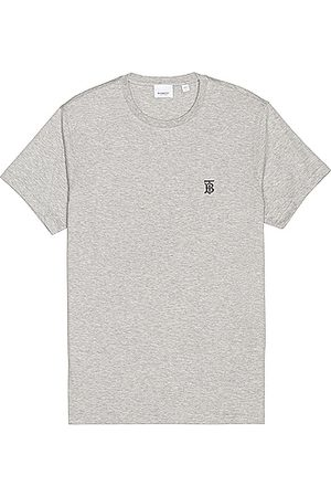 Burberry Men Polo Shirts - Parker Tee in