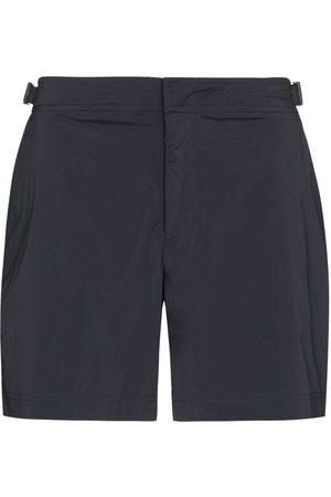 Orlebar Brown Men Swim Shorts - Bulldog swim shorts - Grey