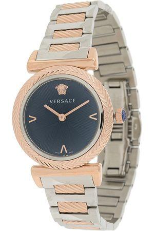 VERSACE Women Watches - V Motif 35mm watch