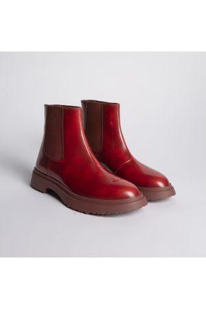 Camper Walden K300359-002 Ankle boots men