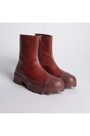 Camper Traktori K300337-002 Ankle boots men