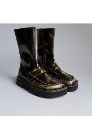 Camper Men Ankle Boots - Eki K300391-001 Ankle boots men