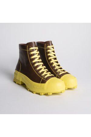 Camper Traktori K300336-003 Ankle boots men