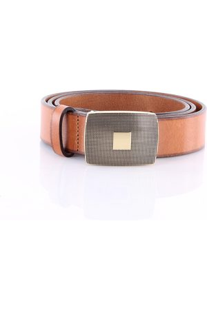 ELEVENTY Belts Men Leather