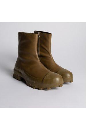 Camper Traktori K300337-001 Ankle boots men