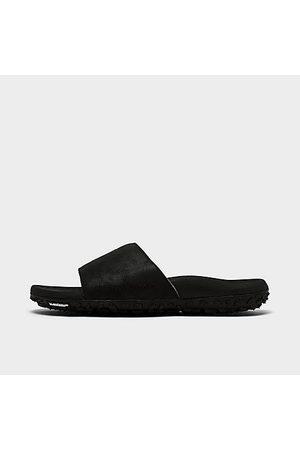 Under Armour Men's Project Rock Slide Sandals in / Size 9.0