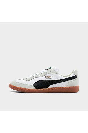 PUMA Men's Super Liga OG Retro Casual Shoes in / Size 7.0 Leather/Suede