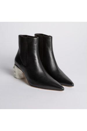 Camper Juanita K400532-001 Ankle boots women