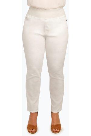 Foxcroft Nina Plus Stretch Jean