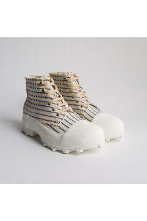 Camper Men Ankle Boots - Traktori K300386-004 Ankle boots men