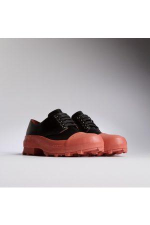 Camper Men Formal Shoes - Traktori K100638-004 Formal shoes men