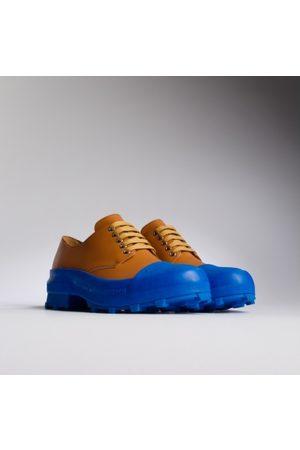Camper Men Formal Shoes - Traktori K100638-005 Formal shoes men