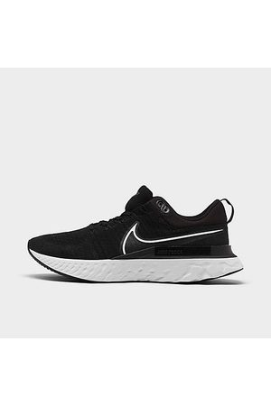 Nike Men Running - Men's React Infinity Run Flyknit 2 Running Shoes in / Size 7.5